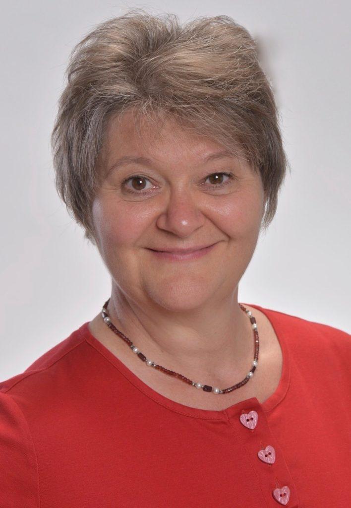 Erika Hörner, Coaching, KreativRaum München, Neurographik, Kreativität